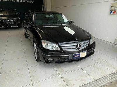usata Mercedes CLC220 220 CDI Sport