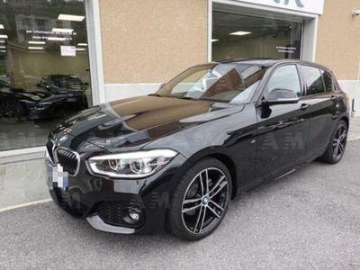 usata BMW 120 D M-SPORT