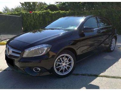 usata Mercedes A180 Night Edition