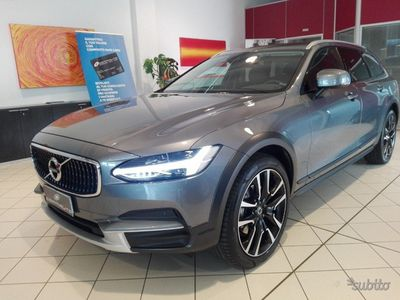 brugt Volvo V90 CC D4 AWD Geartronic Pro usato