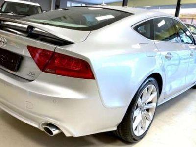 usata Audi A7 Sportback SLINE