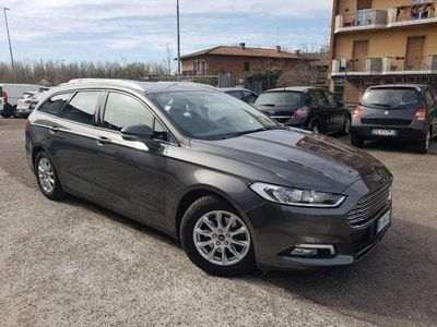 usata Ford Mondeo SW 1.5 TDCi 120 CV S&S Business EURO6