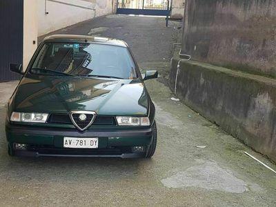 usata Alfa Romeo 155 2.0 twin spark 16v super '97