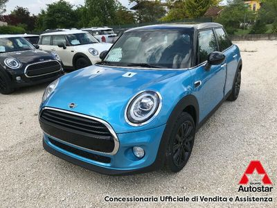 used Mini Cooper Roadster 1.5 Baker Street 5 porte Special edition