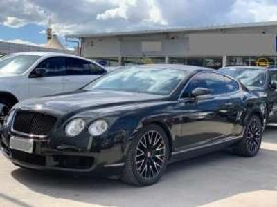 usata Bentley Continental GT Benzina