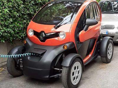 usata Renault Twizy Urban 80