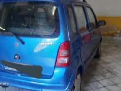 usata Suzuki Ignis Utilitaria Benzina