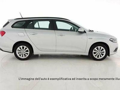 usata Fiat Tipo station wagon 1,6 mjt 120cv easy 2017 sw
