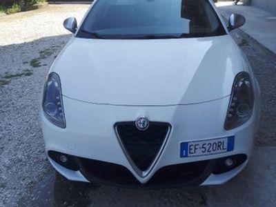 usata Alfa Romeo Giulietta jtdm 2 170 CV