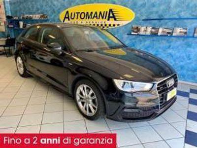 usata Audi A3 2.0 TDI quattro S-Line - Full Opt - Uniprop. Diesel