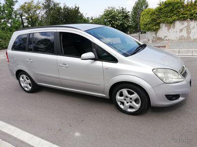 usata Opel Zafira 1.9 cdti 2008