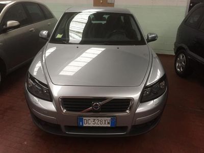 usata Volvo C30 2.4 D5 Aut. Summum Usato