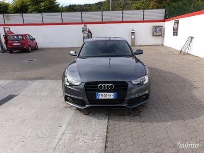 usata Audi A5 1ª serie - 2014