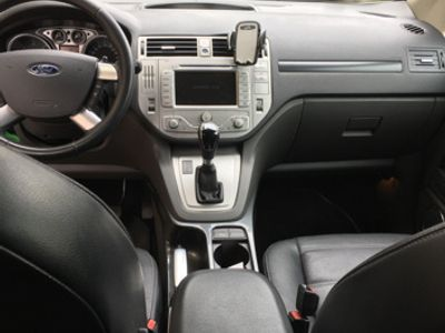 brugt Ford Kuga anno 2011 km 200 mila