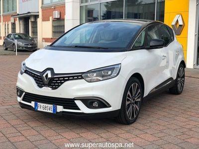 used Renault Scénic INITIALE PARIS Energy dCi 110 Hibrid Assist