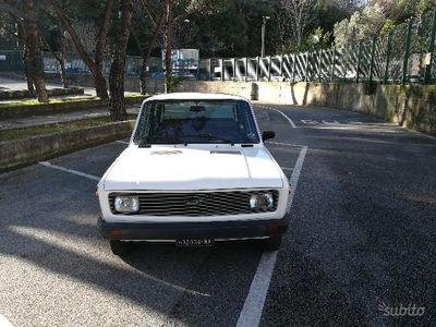 gebraucht Fiat 128 CL Comfort Epoca
