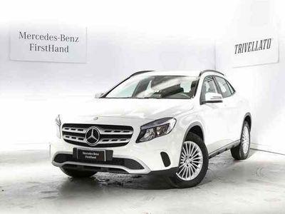 usata Mercedes GLA200 Classe GLA (X156)d Automatic Executive