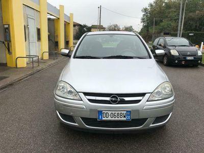 usata Opel Corsa 1.2 3 porte Club/benzina/euro4/unico proprietario
