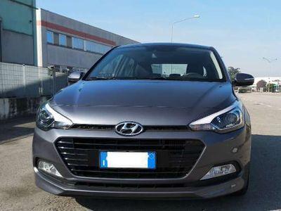 begagnad Hyundai i20 1.0 T-GDI 5 porte Comfort