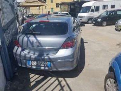 usata Opel Astra GTC 1.7 CDTI 101CV 3 porte Enjoy Diesel