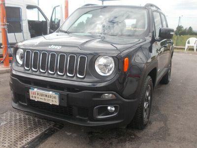 usata Jeep Renegade NAVIGATORE SENSORI ANCHE SENZA FINANZIAMENTO!!!!