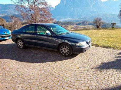 usata Volvo S60 2.4 D5 20V cat Optima