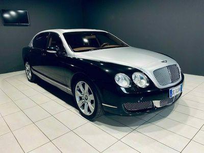 usata Bentley Continental