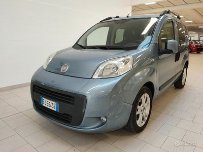 usata Fiat Qubo 1.3 MJT 95 CV Trekking DA PREPARARE