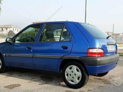 usata Citroën Saxo 1.1i cat 5 porte A