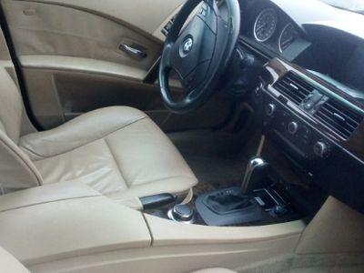 gebraucht BMW 530 del 2005