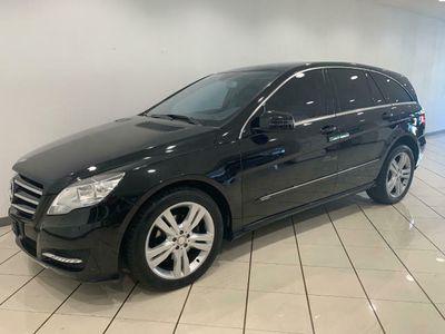 usata Mercedes R350 CDI cat 4Matic Premium Lunga IVA ESPOSTA