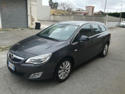 brugt Opel Astra 4ª serie - 2011