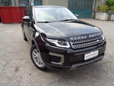 usado Land Rover Range Rover evoque 2.0 TD4 150 CV 5p. SE Dynamic