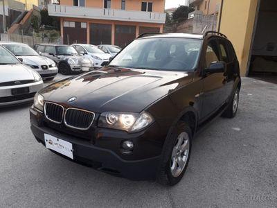usado BMW X3 xDrive20d Futura 177CV