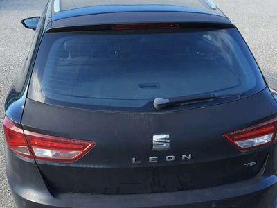 usata Seat Leon ST 1.6 TDI 105 CV Start/Stop Style