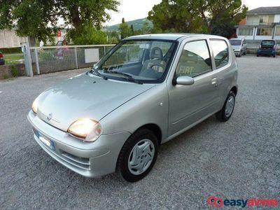 gebraucht Fiat Seicento 1.1 Active ok neopatentati
