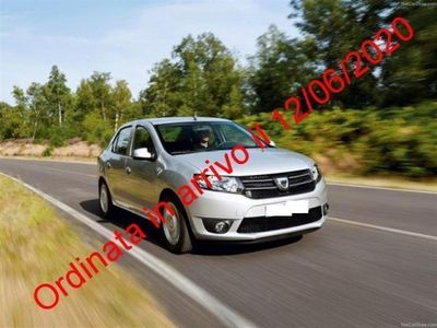 usata Dacia Logan MCV 1.5 BLUE DCI 95CV START&STOP COMFORT DEL 2020