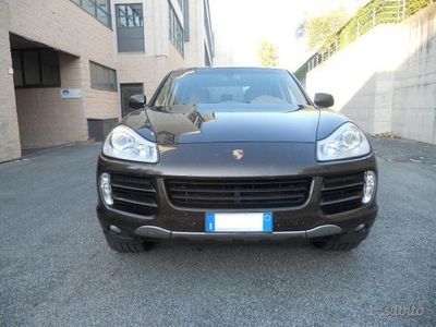 usata Porsche Cayenne 3.0 D Allestimento GTS