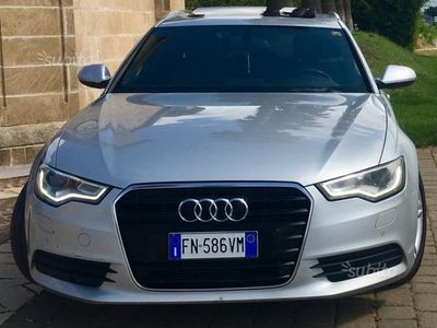usado Audi A6 Avant 2.0 TDI 177cv S.LINE