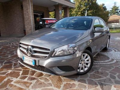 gebraucht Mercedes A180 ClasseCDI Executive