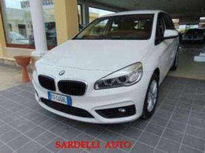 usata BMW 216 Active Tourer d advantage (automatica) diesel