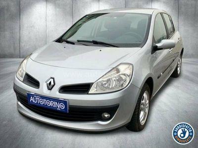 usata Renault Clio III 1.2 16v Dynamique 5p