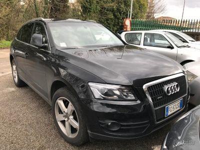 gebraucht Audi Q5 2009