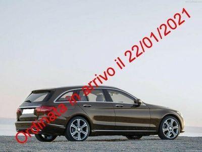 usata Mercedes C300 e 4Matic Auto EQ-Power Sport Plus
