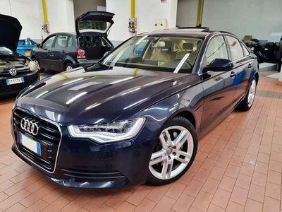 usata Audi A6 3.0 TDI 245 CV S-Tronic,Unico Proprietario 69 Anni