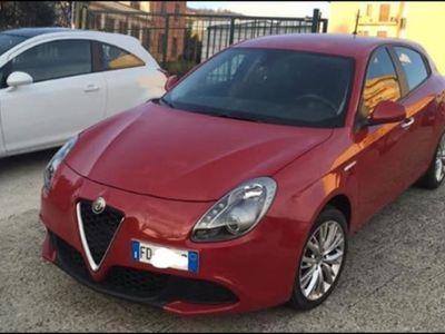 usado Alfa Romeo Alfa 6 New Giulietta 2.0 Mjt 150 Euro2016