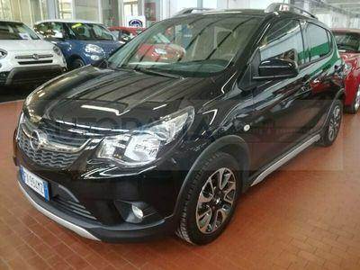 usata Opel Karl Rocks 1.0 73 CV Start&Stop del 2019 usata a Pavia