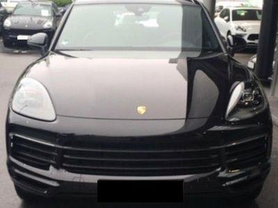 usata Porsche Cayenne Cayenne3.0 V6 Navi Led Pelle
