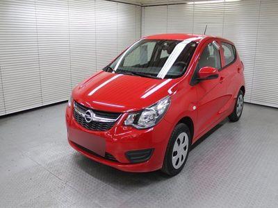 usata Opel Karl 1.0 Edition