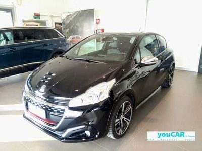 usata Peugeot 208 THP S&S 3 porte GTi